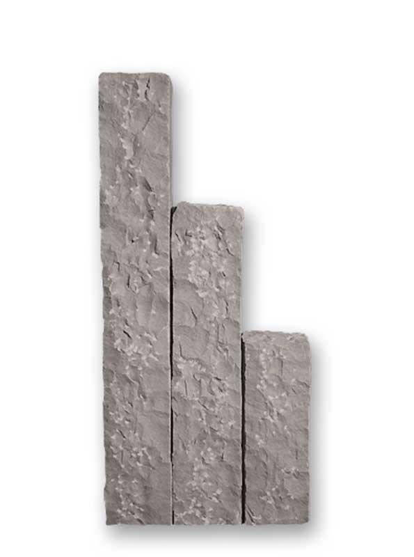 Sandsteinstele Kandla Grey