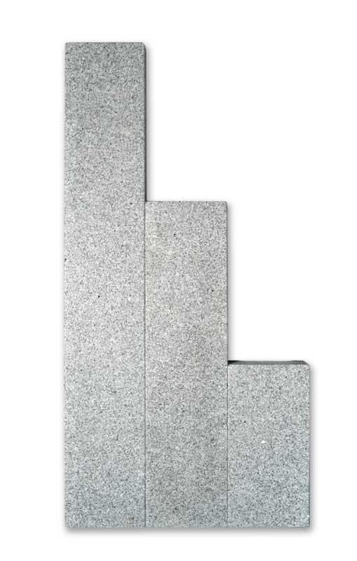 g nstig granitstelen granit palisaden granitpalisaden. Black Bedroom Furniture Sets. Home Design Ideas
