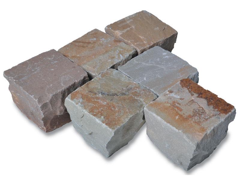Sandsteinpflaster
