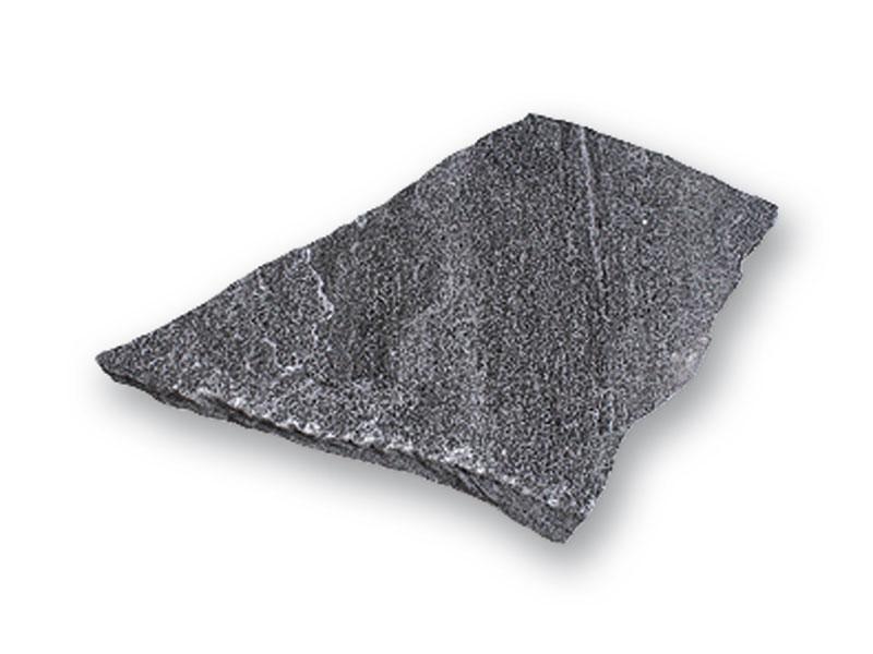 Polygonalplatten aus Gneis