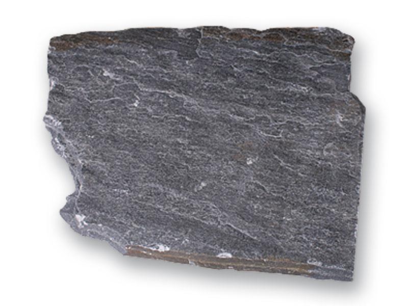 Quarzit-Polygonalplatte, LARA-BLAU