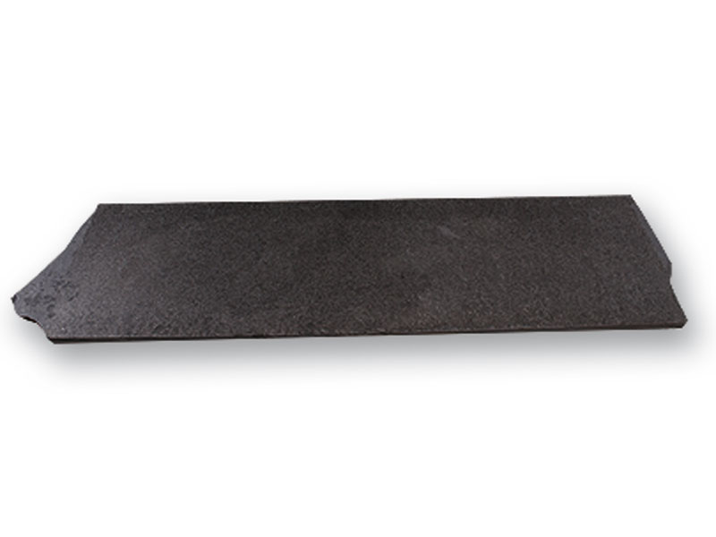 Basalt-Polygonalplatten