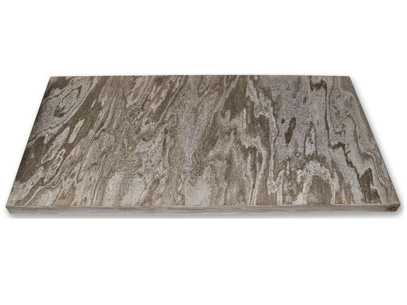 Calcit-Phyllit Terrassenplatten kaufen bei Stolz, Bühl