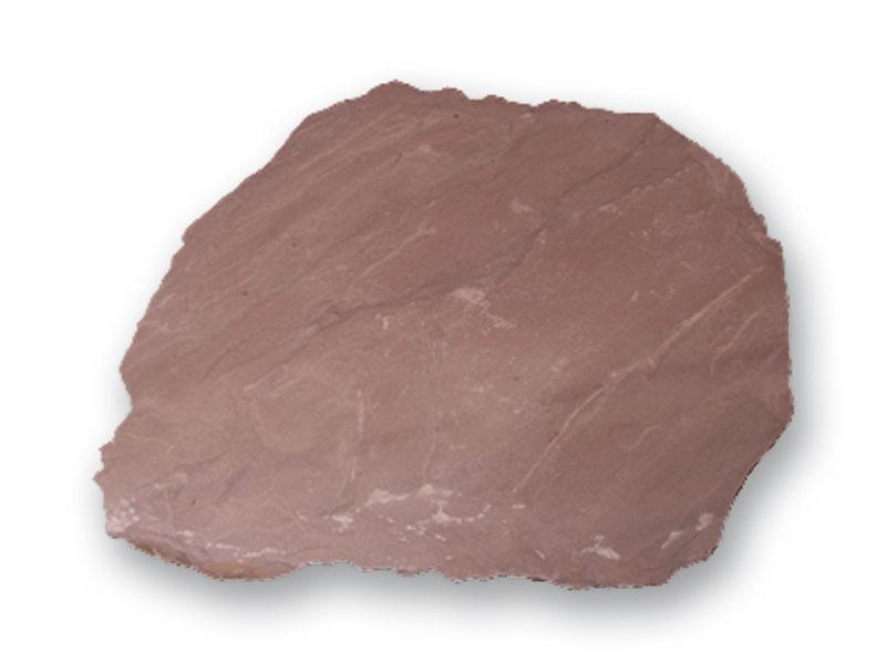 Polygonalplatten Sandstein von der Firma Stolz