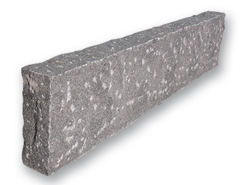 Randstein granit anthrazit