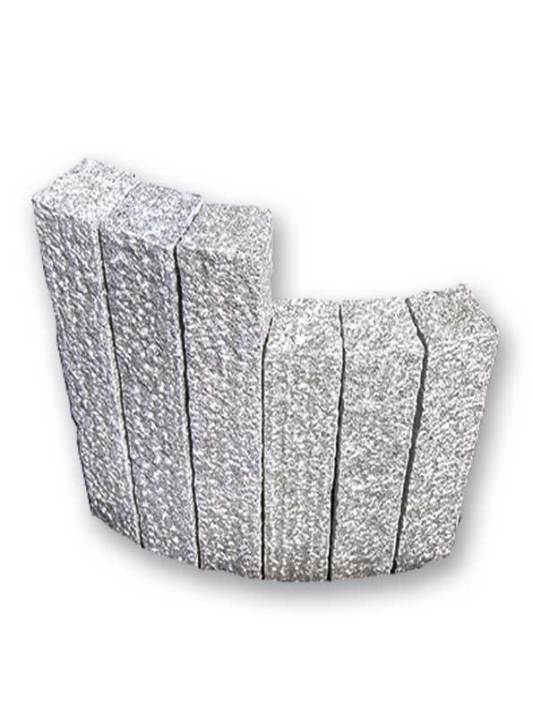Gunstig Granitstelen Granit Palisaden Granitpalisaden Kaufen Preise