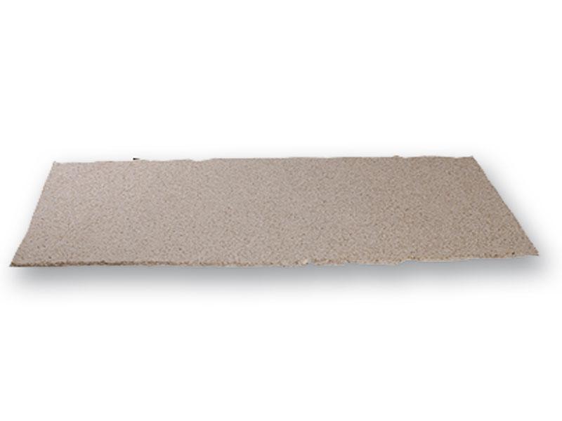 Gelbe Granit-Polygonalplatten