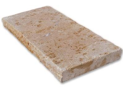 Mauerabdeckung Marmor Handel Stolz in Bühl